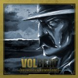 The Nameless One sheet music by Volbeat