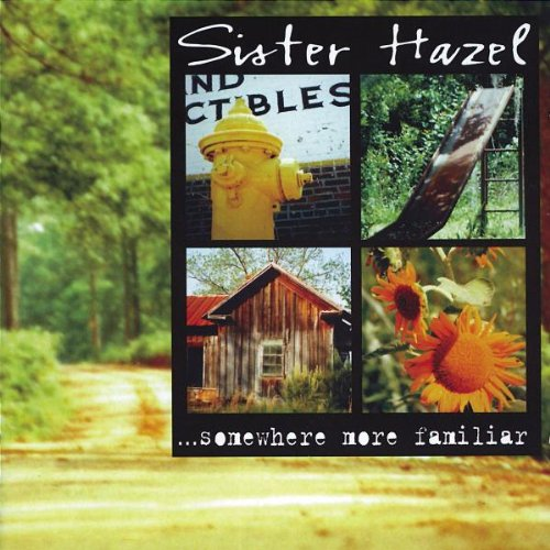 Sister Hazel Look To The Children cover art