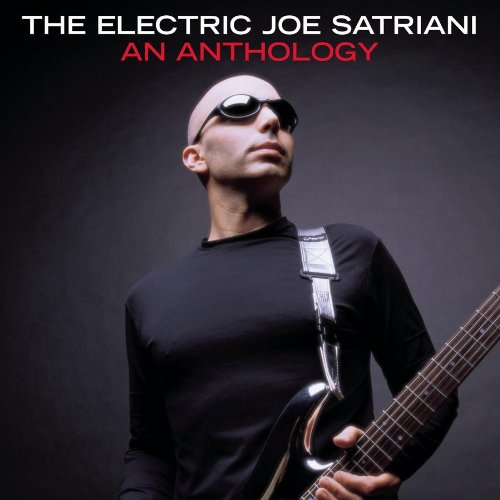 Joe Satriani (You're) My World cover art