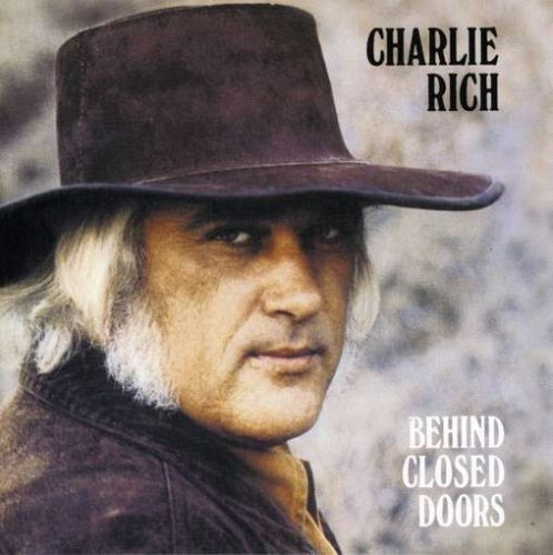 Charlie Rich The Most Beautiful Girl cover art