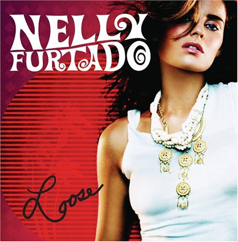 Nelly Furtado Maneater cover art