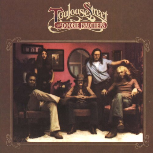 The Doobie Brothers Listen To The Music cover art