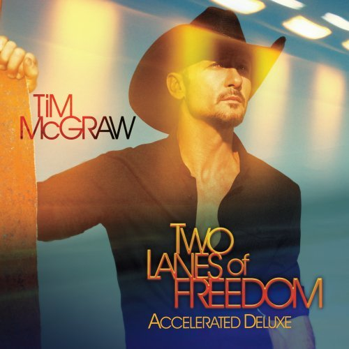Tim McGraw One Of Those Nights cover art