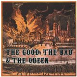 Behind The Sun sheet music by The Good, the Bad & the Queen