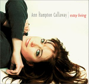 Ann Hampton Callaway Come Take My Hand cover art