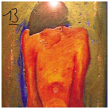 Blur Tender cover art