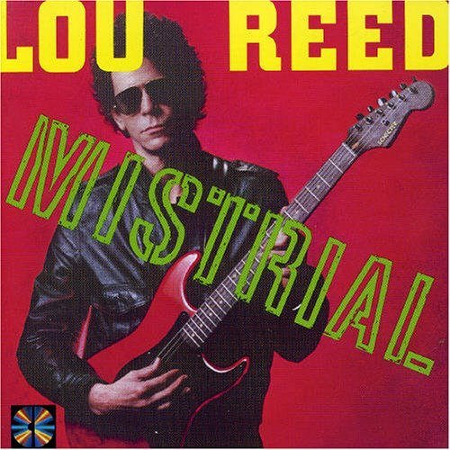 Lou Reed Video Violence cover art
