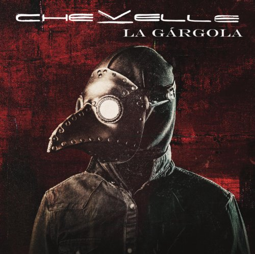 Chevelle Take Out The Gunman cover art