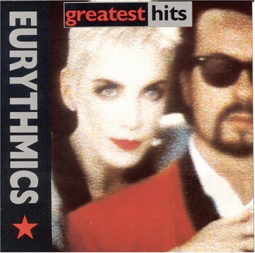 Eurythmics Sisters Are Doing It For Themselves cover art