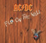 Fly On The Wall sheet music by AC/DC