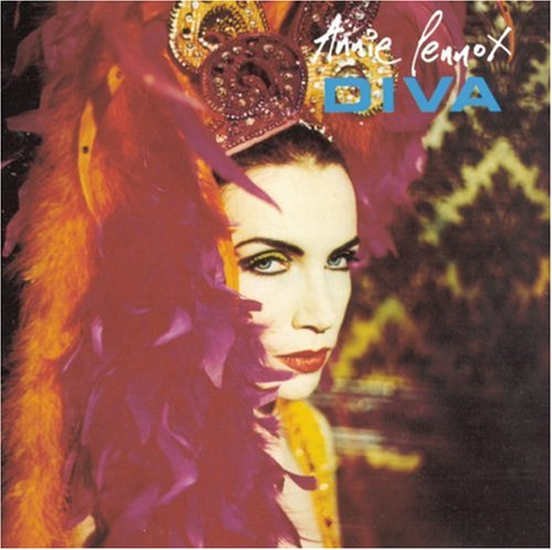 Annie Lennox Little Bird cover art