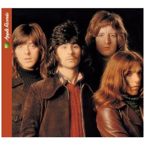 Badfinger Baby Blue cover art