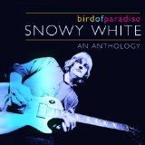Snowy White: Bird Of Paradise