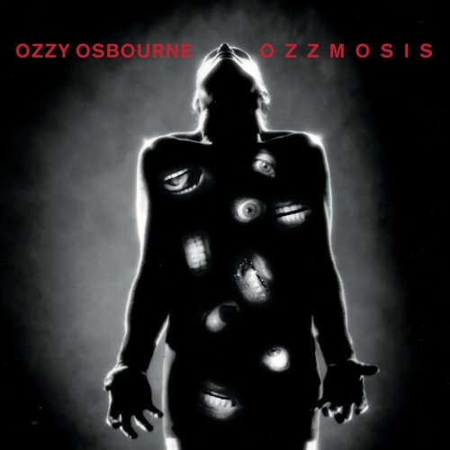 Ozzy Osbourne Perry Mason cover art