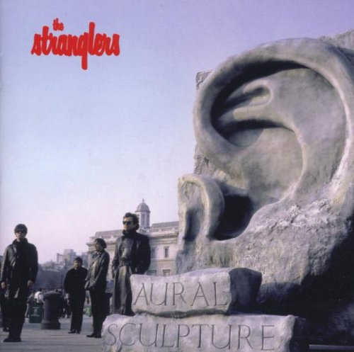 The Stranglers Skin Deep cover art