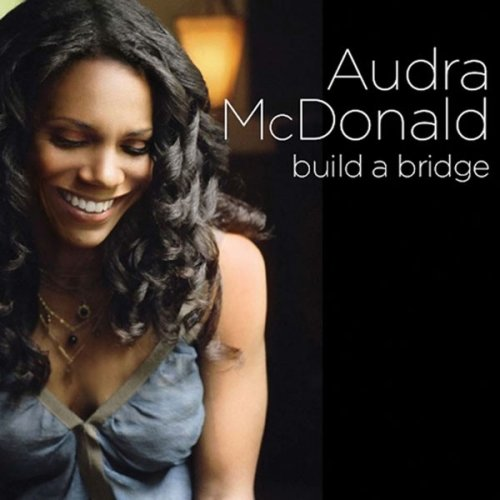 Audra McDonald God Give Me Strength cover art
