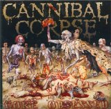 Pit Of Zombies sheet music by Cannibal Corpse