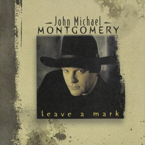 John Michael Montgomery Cover You In Kisses cover art