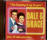 I'm Leaving It Up To You sheet music by Dale & Grace