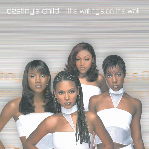 Destiny's Child Jumpin, Jumpin cover art