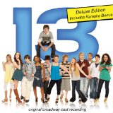 13 (Choral Highlights From The Broadway Musical) Bladmuziek