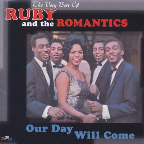 Ruby & The Romantics Our Day Will Come cover art