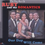 Our Day Will Come sheet music by Ruby & The Romantics