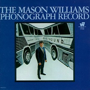 Mason Williams Classical Gas cover art