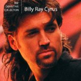 Achy Breaky Heart (Don't Tell My Heart) sheet music by Billy Ray Cyrus