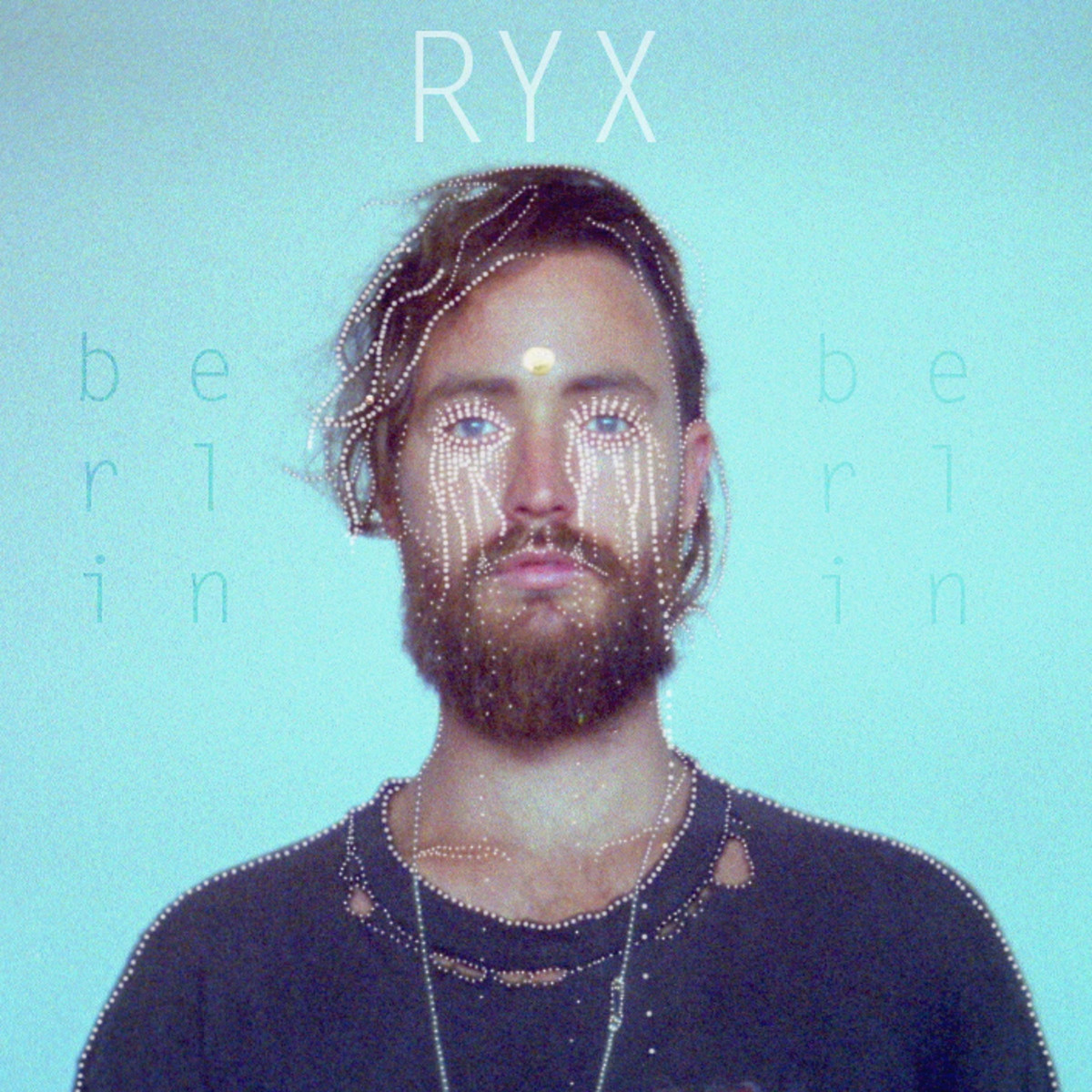 RY X Berlin cover art