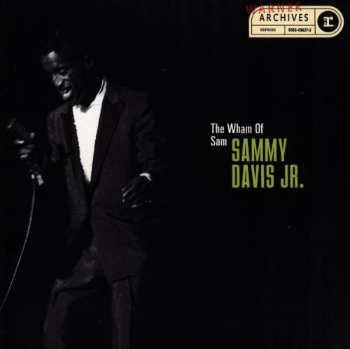 Sammy Davis, Jr. A Lot Of Livin' To Do cover art