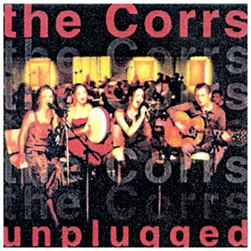 The Corrs What Can I Do cover art