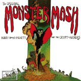 "Bobby ""Boris"" Pickett:Monster Mash"