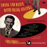 I've Got A Crush On You sheet music by Frank Sinatra