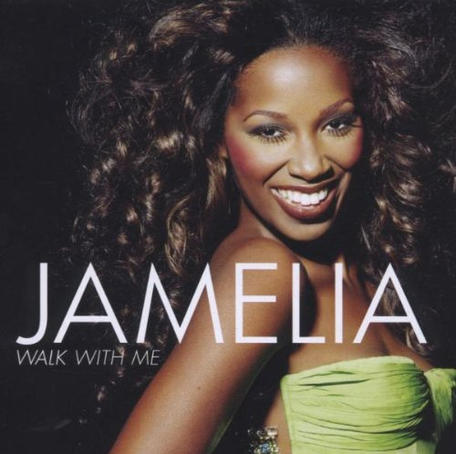 Jamelia Something About You cover art