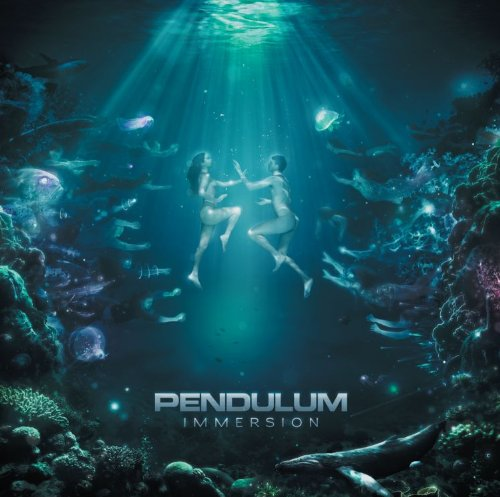 Pendulum Witchcraft cover art