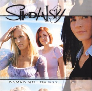 SHeDAISY Get Over Yourself cover art