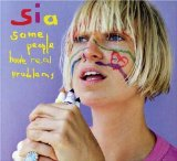 I Go To Sleep sheet music by Sia