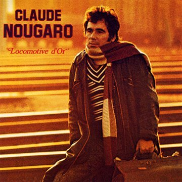 Claude Nougaro Montparis cover art