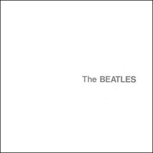The Beatles Dear Prudence cover art