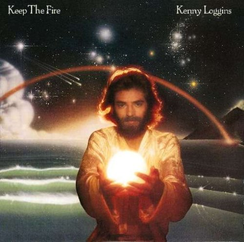 Kenny Loggins This Is It cover art