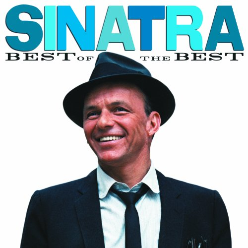 Frank Sinatra Call Me Irresponsible cover art