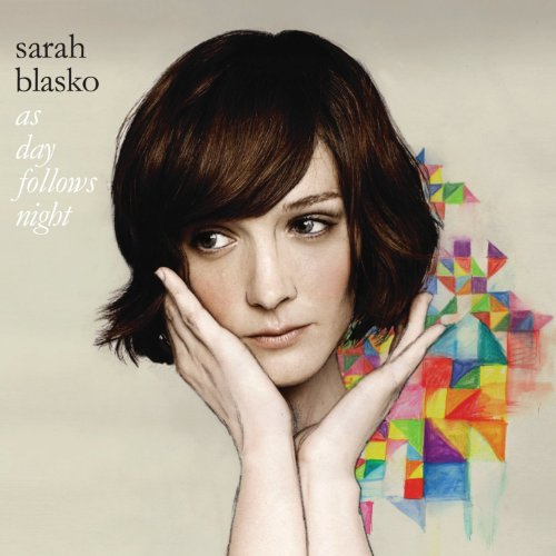 Sarah Blasko All I Want cover art