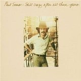 Still Crazy After All These Years sheet music by Paul Simon