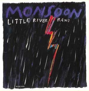 The Little River Band Love Is A Bridge cover art