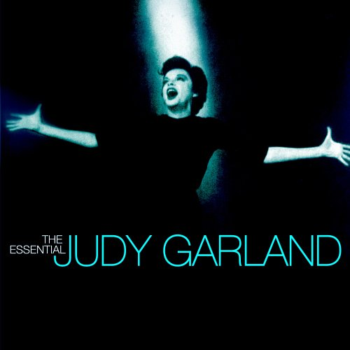 Judy Garland Johnny One Note cover art