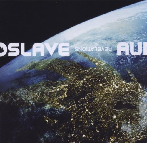 Audioslave Moth cover art