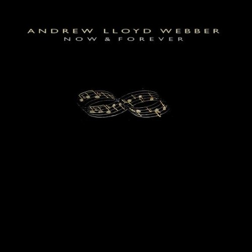 Andrew Lloyd Webber There's Me (from Starlight Express) cover art