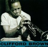 Clifford Brown:Minor Mood