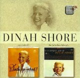 Dinah Shore:Mad About Him, Sad Without Him, How Can I Be Glad Without Him Blues